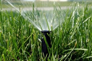 Sprinkler Repair tips