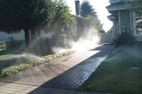 Orlando Sprinkler System Repairs