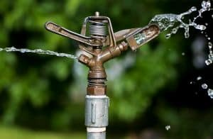 Sprinkler Repair – A Necessity for the Perfect Lawn
