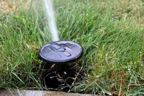 Orlando sprinkler systems