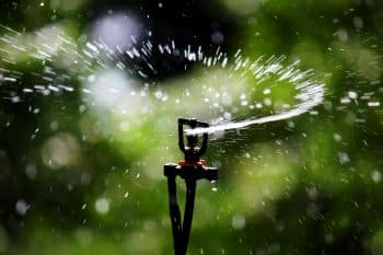 Orlando Sprinkler Design and Installation Services
