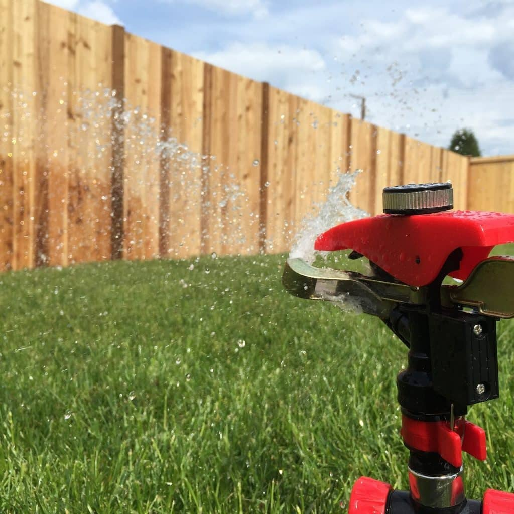How Sprinkler Repair Can Keep Your Yard in Business