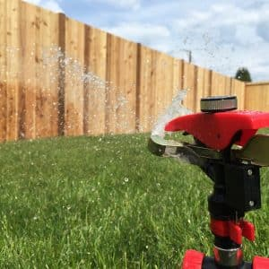 How To Repair A Sprinkler System