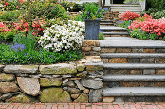 patio brick design ideas