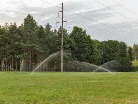 Orlando Sprinkler Repair