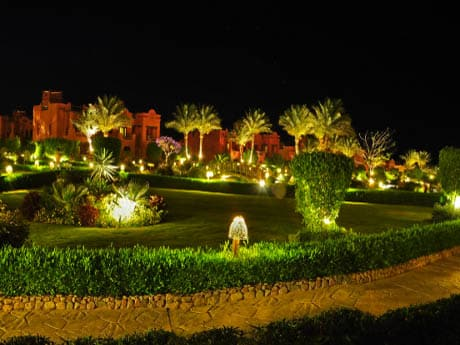 outdoor lighting solutions