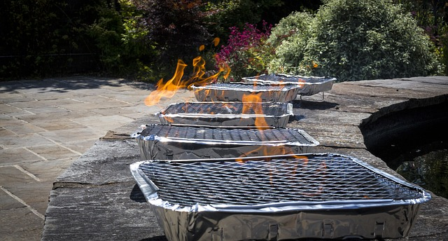 best backyard barbecue ideas