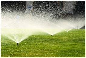 orlando sprinkler system repair